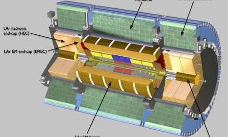 Physicists tune Large Hadron Collider to find 'sweet spot' in high-energy proton smasher   STEM Connections   Scoop.it