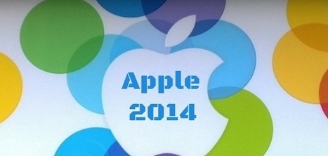 Apple planning something huge in 2014 | iPhone Application Development | Scoop.it