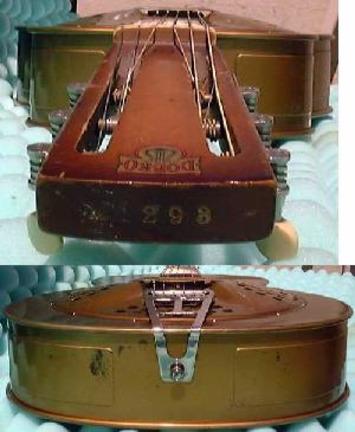 Vintage Guitars Info - Dobro metal resonator vintage guitar collecting | Antiques & Vintage Collectibles | Scoop.it