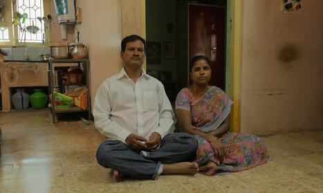 India's Menstruation Man | AP Human Geography | Scoop.it