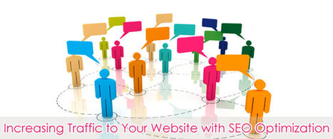 Increasing Traffic to Your Website with SEO Optimization | Hicon | Scoop.it