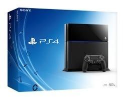 Tra le confezioni di PS4 ce ne sarà uno contenente una PS Vita | BestWorldGame | Videogiochi | Scoop.it