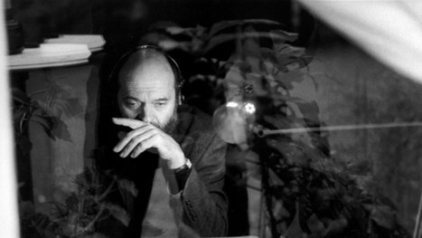 At Heart of Arvo Pärt's Works, Eastern Orthodox Christianity | Music, Theatre, and Dance | Scoop.it