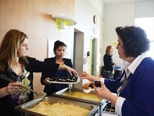 Durham public school cafeterias to serve up local food | Food issues | Scoop.it