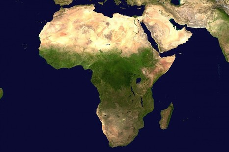 Weary professors give up, concede that Africa is a country | Geography Education | Scoop.it