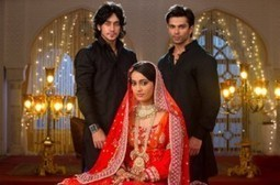 Qubool Hai 14th April 2014 Episode Watch Online Now | IndianDramaSerials | Scoop.it