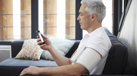 La high-tech qui soigne: objets connectés, applis, collecte de données... | TIC&Santé | Scoop.it