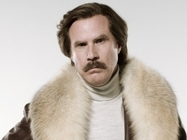 @RonBurgundy Anchorman 2 Is Changing the Way Movies Are Marketed | New Customer - Passenger Experience | Scoop.it