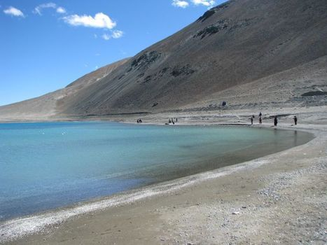Explore the land of impossible heights- Ladakh | India hill stations | Scoop.it