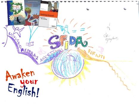 Affronta una sfida per parlare meglio in inglese! | Awaken your English! Risveglia il tuo inglese! Allena mentalmente il tuo inglese ora! | Imparare le lingue straniere | Scoop.it