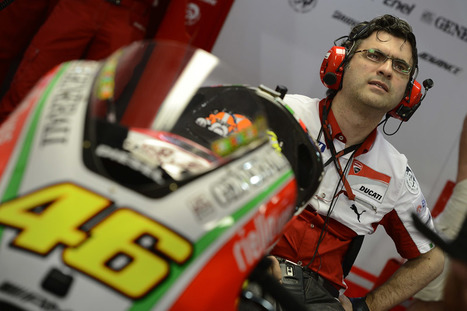 Preziosi: the development truth | GPOne.com | Ductalk Ducati News | Scoop.it