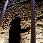Las murallas de Madrid juegan al escondite - Lainformacion.com | Arqueologia | Blogue Visualidades | Scoop.it