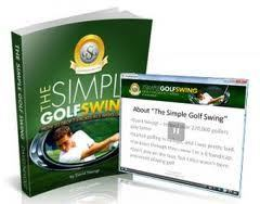 Free Setup Chapter | The Simple Golf Swing | sports | Scoop.it