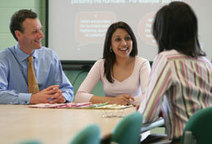 Specialist leaders of education : The Department for Education | Literacy Coaching | Scoop.it