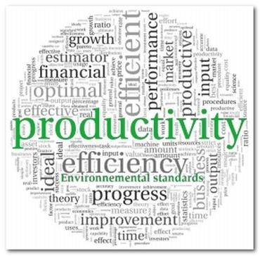 Les normes environnementales, levier de productivité | Responsabilité sociale et environnementale | Scoop.it