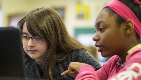 4 Go-To Strategies for Engaging Digital Learners By Karen Beerer | Cool School Ideas | Scoop.it