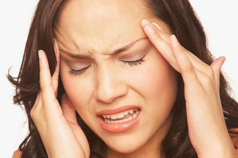Headaches – Do You Know How Many Types Are They? | Health Tips | Scoop.it
