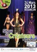 Le Show des Créateurs en image | Coeur d'artisan 2013 | CMA Artisanat Doubs | Scoop.it