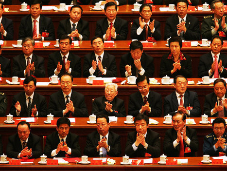 The Chinese Communist Party cracks down on religion: All party members must be atheist - Asia - World - The Independent | Modern Atheism | Scoop.it