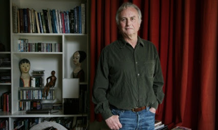 """Richard Dawkins, what on earth happened to you?"" 