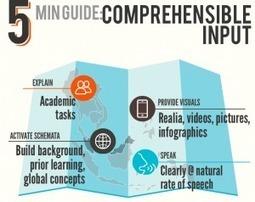 Comprehensible Input via Infographics | TESOL Blog | ELT (mostly) Articles Worth Reading | Scoop.it