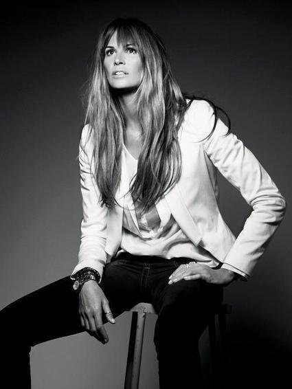 """The Body"" at 50: How Elle MacPherson's Redefining Aging - Yahoo News 