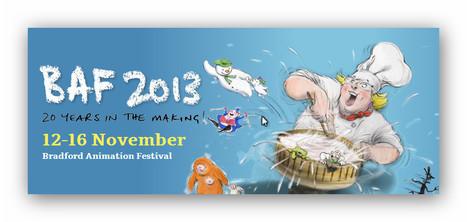 Bradford Animation Festival - National Media Museum | Machinimania | Scoop.it