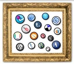 Redes sociales y museos: vídeos | Gestión Cultural | Scoop.it