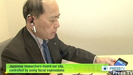 Japanese Company Testing Wearable Ear Computer | #inLearning + HCI | Scoop.it