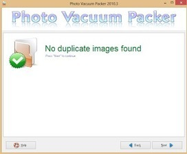 Photo Vacuum Packer : Δημιουργήστε βελτιστοποιημένα αντίγραφα των φωτογραφιών σας | Δωρεάν προγράμματα, Τεχνολογία | Scoop.it