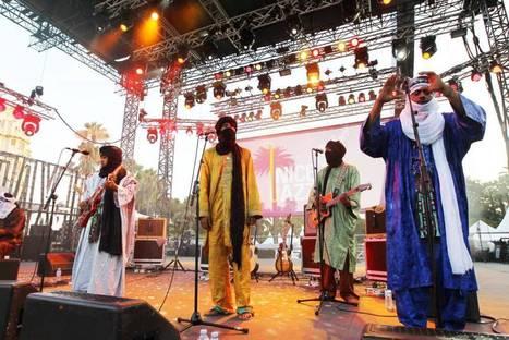 Tinariwen: The desert spirit is all we know - Metro | Africa | Scoop.it