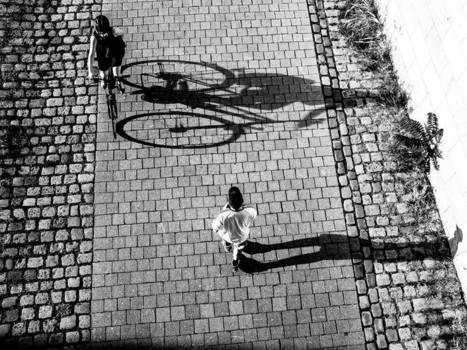 Portrait du street photographe Martin U Waltz   Exposition Photographie   Scoop.it