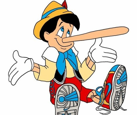 Five Lies That Could Be Ruining Your Career (and your Life) | Mind Your Business! | Scoop.it