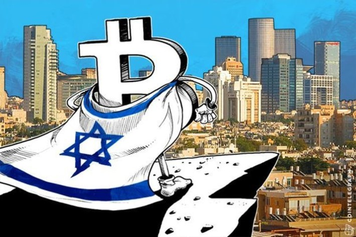 Israel is at the 'Leading Edge' for Bitcoin Startups - CoinTelegraph   money money money   Scoop.it