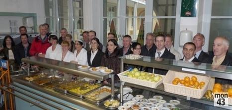 Le Puy-en-Velay au top pour la qualité de ses menus - mon43 | Le Tourisme en Haute-Loire | Scoop.it