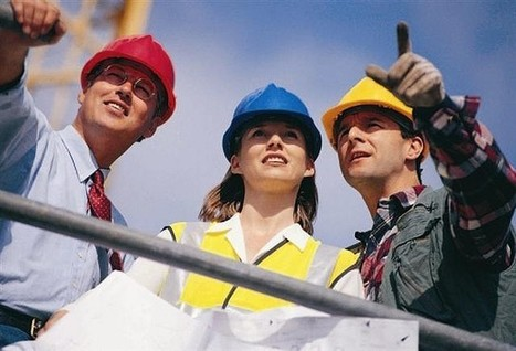 Want to Enter the Construction Industry? Read This! | Safety | Scoop.it