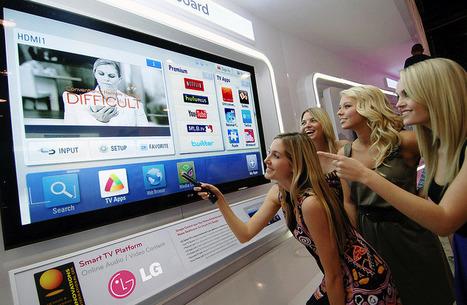 Compare TV Prices | LG TV compare prices | Scoop.it