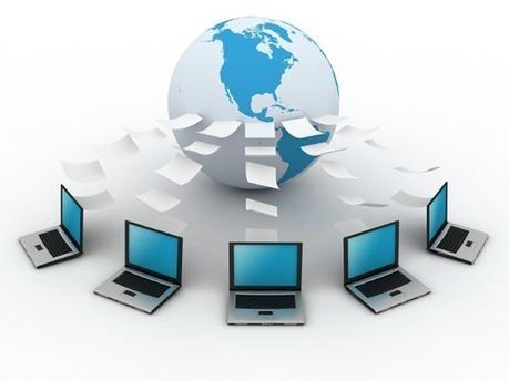 Como surgiu a Internet? | Pplware | As TIC na Educação | Scoop.it