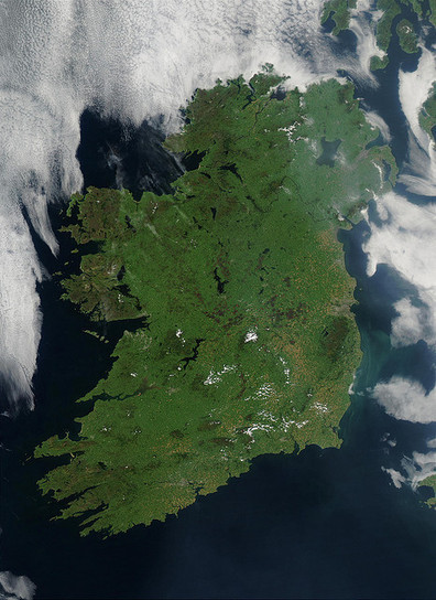 Making Transparency Visible: an update on OGP in Ireland | Open ... | Open Data | Scoop.it