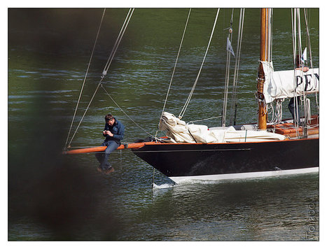 Belle Plaisance 2012 - sur l'Odet - Bretagne - Finistère   photo en Bretagne - Finistère   Scoop.it