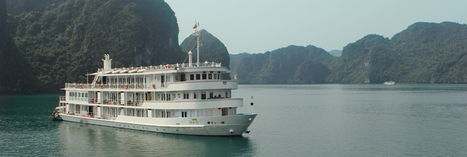 Au Co Cruise Halong Bay | Booking Online Best Price Vietnam | Dịch thuật Tuấn Dung | Scoop.it