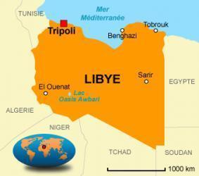 Libye : Les rebelles ont-ils annoncés trop vite leur victoire ? Les pro-Kadafhi résistent toujours - Culturefemme.com | Actualités Afrique | Scoop.it