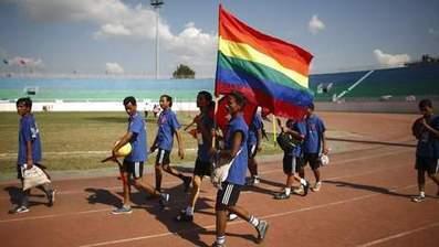 Une catégorie transgenre sur les cartes d'identité - 7SUR7.be   Homosexualité, Bisexualité, Transgenre   Scoop.it