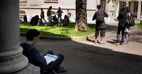 Sélection à l'université : l'intenable statu quo   Enseignement Supérieur et Recherche en France   Scoop.it