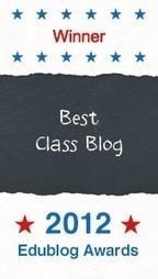 Mrs. Yollis' Classroom Blog: Halloween Stories   What can a blog be?   Scoop.it