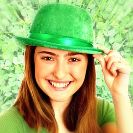 Saint Patrick's Day (March 17) | Topical English Activities | Scoop.it