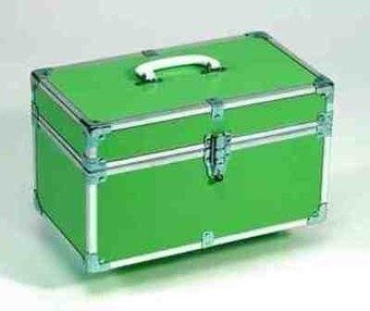 Steel Box - Trunks Depot | Quality Trunks, Footlockers and Luggage | Scoop.it