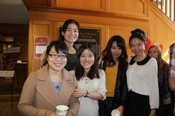 Teaching International Students | Learning and Teaching | Scoop.it