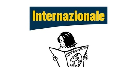 Internazionale - Applications Android sur GooglePlay | Android Apps | Scoop.it