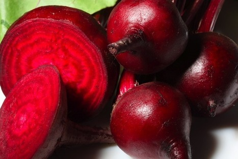 Beets: 10 Reasons Why They Need To A Part Of Your Diet | Candida albicans | Scoop.it